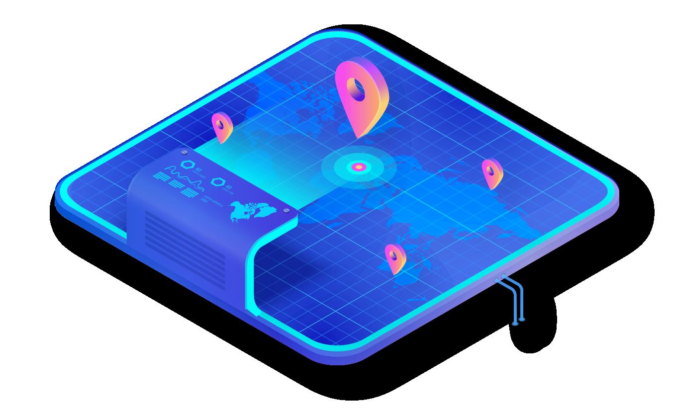 Visual data intelligence solutions